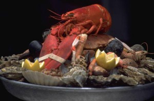 Lobster Clambake